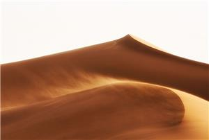 The essence of the desert