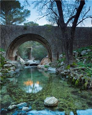 Pont a Sollerich