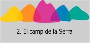 2. El camp de la Serra