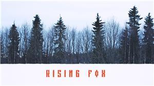 Rising Fox