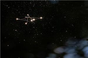 Cosmic Peter