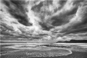 Mar y cel