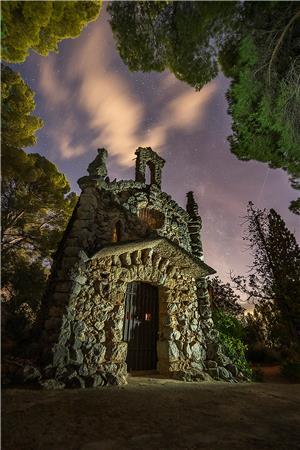 Santuari de Santa Maria de L'Olivar