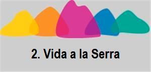 2. Vida a la Serra