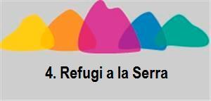 4. Refugi a la Serra